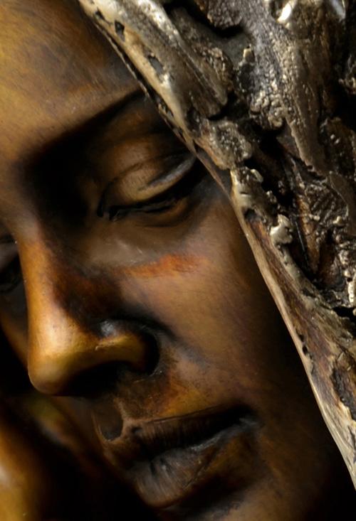 Commission Bronze Sculpture